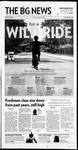 The BG News August 17, 2012