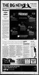 The BG News August 20, 2012
