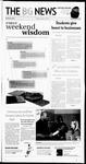 The BG News August 24, 2012