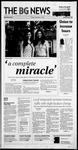 The BG News September 7, 2012