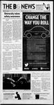 The BG News September 17, 2012