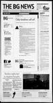 The BG News September 19, 2012