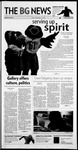 The BG News September 21, 2012
