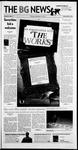 The BG News September 24, 2012
