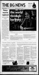 The BG News September 26, 2012