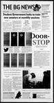 The BG News October 8, 2012
