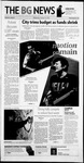 The BG News October 10, 2012