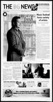 The BG News October 22, 2012