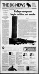The BG News November 2, 2012