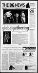 The BG News November 5, 2012