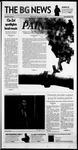 The BG News November 14, 2012