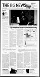 The BG News November 20, 2012