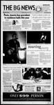 The BG News November 30, 2012