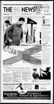 The BG News December 3, 2012