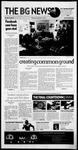 The BG News December 11, 2012
