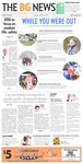The BG News January 07, 2013