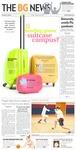 The BG News January 18, 2013