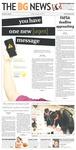 The BG News January 25, 2013