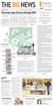 The BG News January 30, 2013
