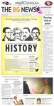 The BG News February 01, 2013