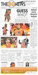 The BG News February 04, 2013