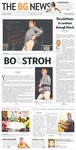 The BG News February 08, 2013