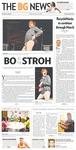The BG News February 08, 2013