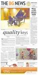 The BG News February 11, 2013