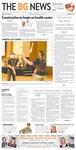 The BG News February 13, 2013