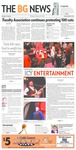 The BG News February 18, 2013
