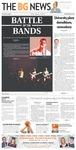 The BG News February 22, 2013
