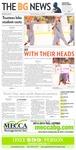 The BG News February 25, 2013