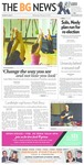 The BG News February 27, 2013