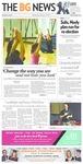 The BG News February 27, 2013