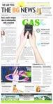 The BG News March 01, 2013