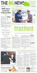 The BG News March 15, 2013