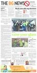 The BG News March 18, 2013