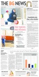 The BG News March 20, 2013