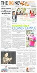 The BG News March 22, 2013