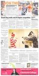 The BG News March 25, 2013