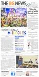 The BG News April 08, 2013