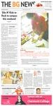 The BG News April 12, 2013