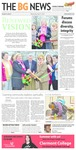 The BG News April 17, 2013