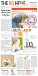 The BG News April 19, 2013