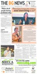 The BG News April 24, 2013