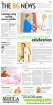 The BG News April 30, 2013