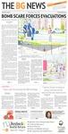 The BG News May 01, 2013
