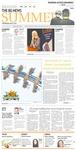The BG News May 22, 2013