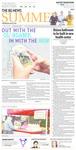 The BG News May 29, 2013