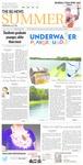 The BG News June 05, 2013
